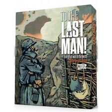To the Last Man!, Wargame, New by Nuts!, English Edition