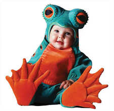 TOM ARMA SIGNATURE COLLECTION  FROG COSTUME 18 MO - 2T 18-24 Halloween
