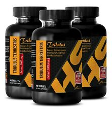 Libido enhancer - TRIBULUS TERRESTRIS 1000MG 3B - tribulus power capsules