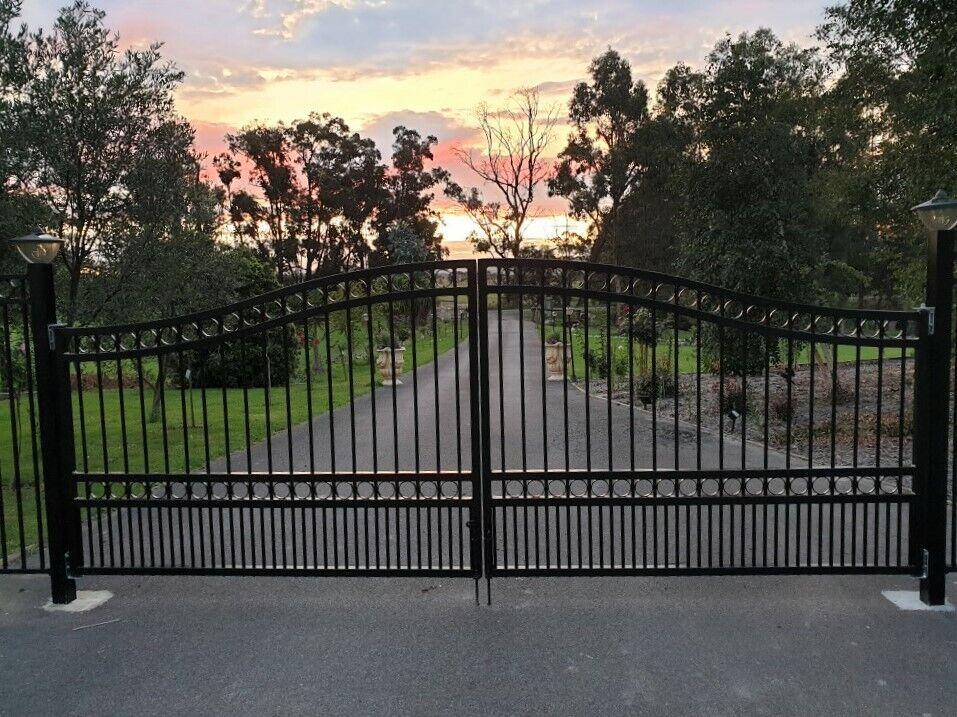 DANDENONG GATE COMPANY