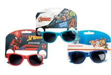 Kids Boys Sunglasses PAW Patrol,Avengers,Spiderman Summer Shades Years 3+