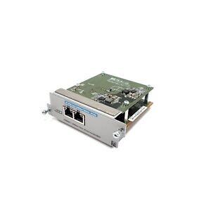 HP 2920 2 Port 10GBase-T Module J9732A