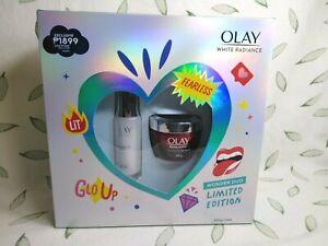 Olay White Radiance + Regenerist Wonder Duo Limited Edition