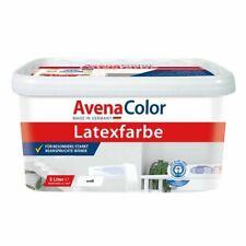 Wandfarbe Weiß Günstig : wandfarbe weiss 10l g nstig kaufen ebay ~ A.2002-acura-tl-radio.info Haus und Dekorationen