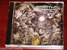 Wombbath: Downfall Rising CD 2015 Dark Descent Records USA DDR139CD NEW