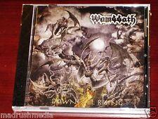 Wombbath: Downfall Rising CD 2015 Dark Descent Records USA DDR139CD NEW