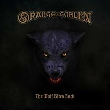 Orange Goblin - The Wolf Bites Back - CD - 2018 - original verpackt - Neuware