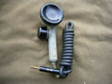 Micro T-17, BC659, BC1000, BC1306, Fury,Signal Corps US WW2 Jeep Willys Dodge wc