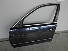 Originale BMW E39 Touring Tür Vorne Fahrerseite Links Orientblau Metallic 317