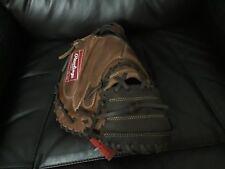 "Rawlings 11"" Preferred Lite Toe RCM30CT LEFTY Youth Catcher mitt Baseball Glove"