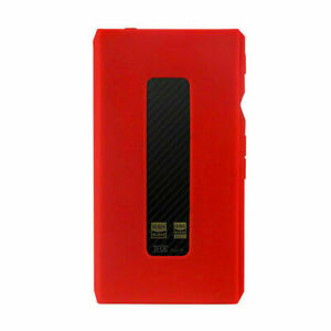 For FiiO M11 Pro MP3 Music Player Silicone Case Full Shell Protective Cover Skin