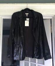 NWT Joie Sequin Blazer Sz 10 $498