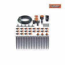 Claber Drip Irrigation Starter Kit - 90764