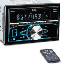 BOSS Audio Systems 820BRGB Multimedia Car Stereo - Bluetooth