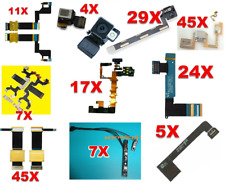 Whole SaLe Lot 170 Mix parts for HTC &for iphone,Nokia,LG,Moto for ipad cheap .