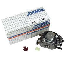 GENUINE Zama C1U-K42B Carburetor Echo 12520020562 12520020560 PB2100 12520020561