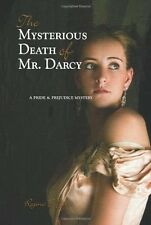 The Mysterious Death of Mr. Darcy: A Pride and Pre