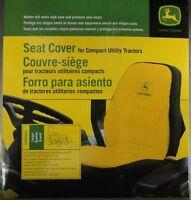 "John Deere Genuine OEM Large Seat Cover LP95233 18"" Seats on 2305 2320 2520 2720"