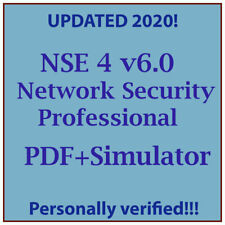 Fortinet NSE 4 v6.0 Exam QA with detailed descriptions PDF
