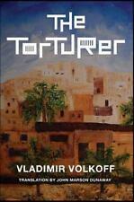 TORTURER