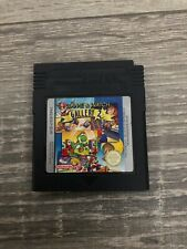 Game Boy GB: Game & Watch Gallery 2