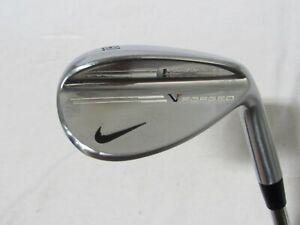 Used RH Nike Vr Forged Single 60* Wedge - S400 Stiff Flex Steel