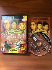 Crouching Tiger, Hidden Dragon (Sony PlayStation 2, 2003)
