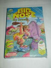 Big Nose the Caveman (Nintendo Entertainment System, 1991) NEW Factory Sealed