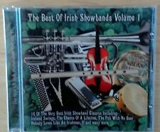 The Best Of Irish Showbands Vol 1 CD APWCD1062