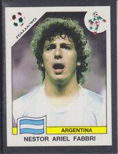 World Cup Football Trading Cards Argentina Season 1992