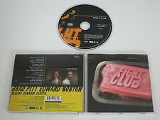 The Dust Brothers/Fight Club-Motion Picture SC. Restless (74321716432) ALBUM CD