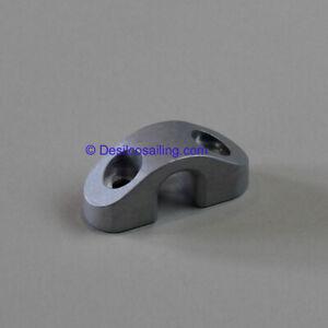 Laser 1 Deck Fairlead - Aluminium