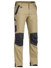 Bisley Flex and Move Stretch Cargo Pants BPC6130 Work Pants