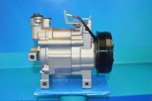 A/C Compressor for 2015-16 Subaru WRX 15-19 WRX STI 07-14 Forester 08-14 Impreza