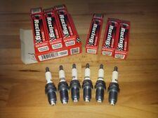 6x DOR14LGS-WC = brisk haute performance gpl, essence, pétrole, essence, bougies