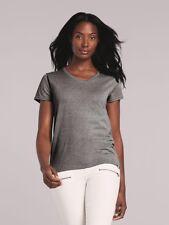 Gildan - Heavy Cotton Women's V-Neck T-Shirt - 5V00L
