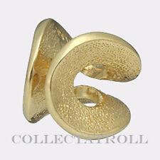 Authentic TrollBeads 18K Gold Endless Trollbead  21245 *LAST ONE*