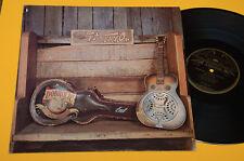 TUT TAYLOR LP DOBROLIC PLECTRAL SOCIETY ORIG USA 1976 EX !