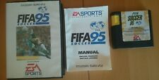 Fifa 95 Soccer Sega Mega Drive juego completo