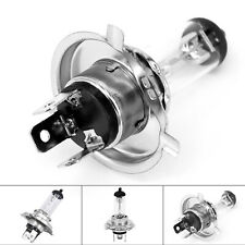 H4 100W 4300k Car Xenon Gas Halogen Headlight Headlamp White Lamp Bulb 12V Stock