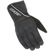 2018 Joe Rocket Ballistic Ultra Cold Weather Textile Motorcycle Gloves - Size