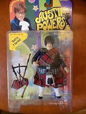 Austin Powers Fat Bastard (Fat Man) Action Figure McFarlane 1999