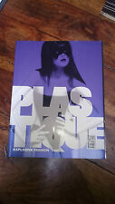 Plastique Magazine Issue 1 (2007) Mint.