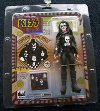 "KISS Action Figure Hotter Than Hell Series ""The Demon"""
