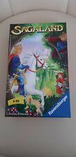 Sagaland ravensburger Brettspiele  Kinderspiel