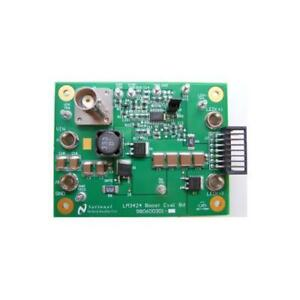 1 x Texas Instruments LM3424BSTEVAL/NOPB, Evaluation Board for LM3424