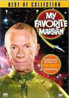 Best Of My Favorite Martian New Sealed DVD