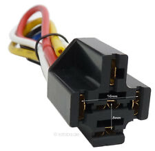 Voiture relais-version, voiture relais socle, relay socket #393
