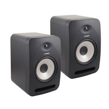 TANNOY REVEAL 802 coppia casse monitor speaker diffusori attivi bi-amplificati