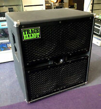 TRACE ELLIOT 1048H 800W 4x10, 8 OHM BASS CABINET, USED